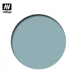 Vallejo    Blau Flanker
