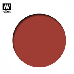 Vallejo   RAL3000 Red
