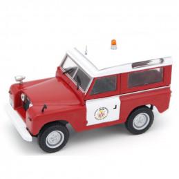 Die Cast   Land Rover II...