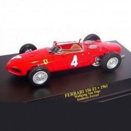 Die Cast  1/43  Ferrari 156...