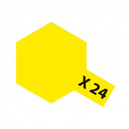 Tamiya  Clear Yellow 23ml