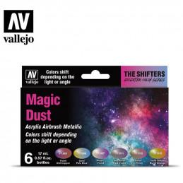 Vallejo   Magic Dust