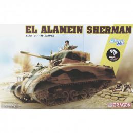 Dragon  1/35  El Alamein...