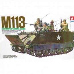Tamiya  1/35  U.S. Armoured...