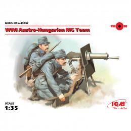 ICM  1/35  WWI...