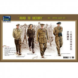 """RIICH  1/35  """"Road To..."""