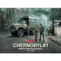 ICM  1/35  Chernobyl -1...