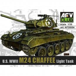 AFV CLUB  1/35  U.S. WWII...