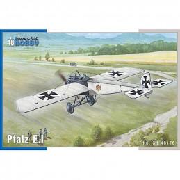 Special Hobby 1/48 Pfalz E.I