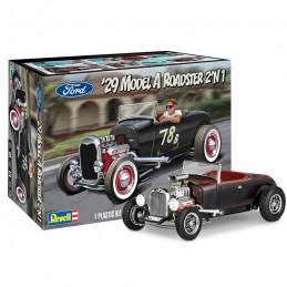 Revell  1/25  Ford '29...