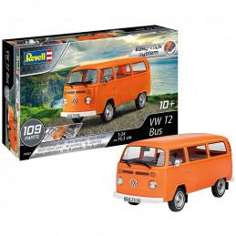 Revell  1/24  Volkswagen T2...