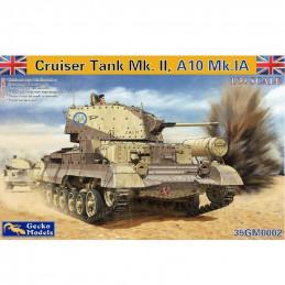 Gecko Models  1/35  Cruiser...