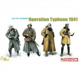 Dragon  1/35  Operation...