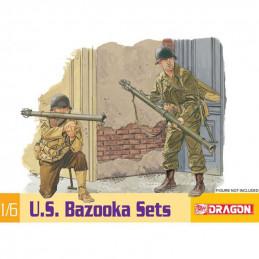 Dragon  1/6  U.S. Bazooka Sets