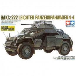 Tamiya  1/35  Sd.Kfz.222...