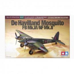 Tamiya  1/35  De Havilland...