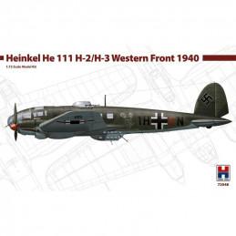 Hobby 2000  1/72  Heinkel...