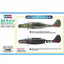 Hobby Boss  1/72  US P-61A...