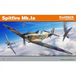 Eduard  1/48  Spitfire...