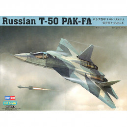 Hobby Boss  1/72  Russian...