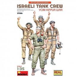 MiniArt  1/35  Israeli Tank...