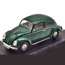 Die Cast  1/24  Volkswagen...