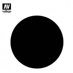 Vallejo        Negro  -  Black
