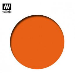 Vallejo     Naranja...