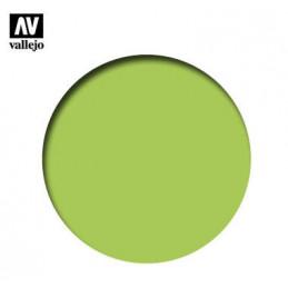Vallejo     Verde Fluorescente  -  Green Fluorescent