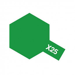Tamiya    Verde...