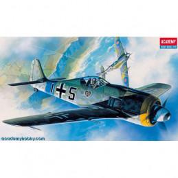 Academy   1/72   Focke-Wulf...