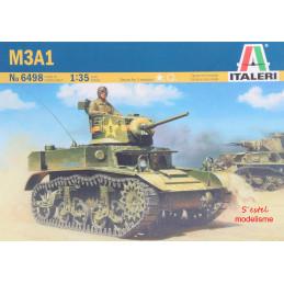 Italeri   1/35  M3A1