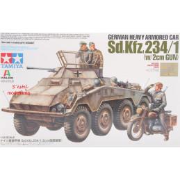 Tamiya  1/35  German Heavy...