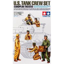 Tamiya   1/35  U.S. Tank...