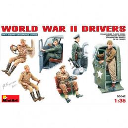 MiniArt  1/35  World War II...