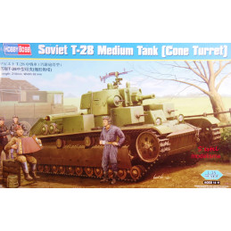 Hobby Boss  1/35  Soviet...