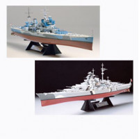 Naval Plastic