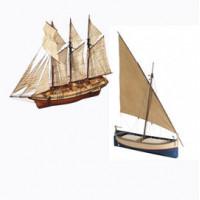 Naval Wooden