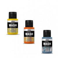 Model Wash