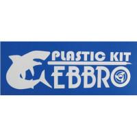 Plastic Kit Ebbro