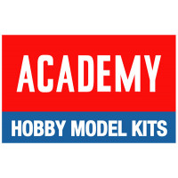 Academy 1/800