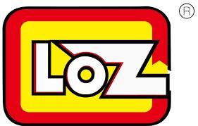 LOZ BLOCKS